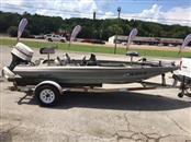 STOTT WATERCRAFT Fishing Boat 15' BASS BOAT